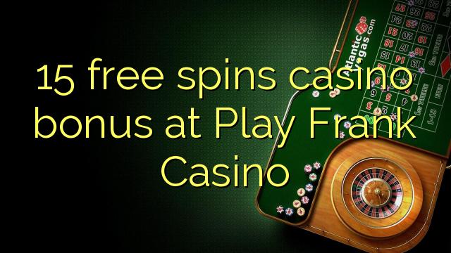 Casino Bonus - 672005