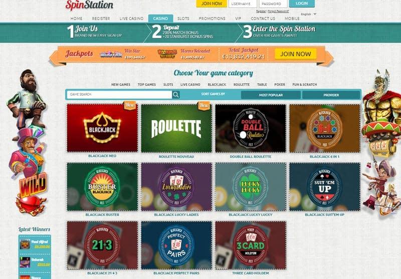 Casino Bonus - 628475
