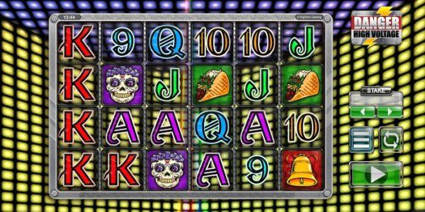 Casino Bonus - 985426