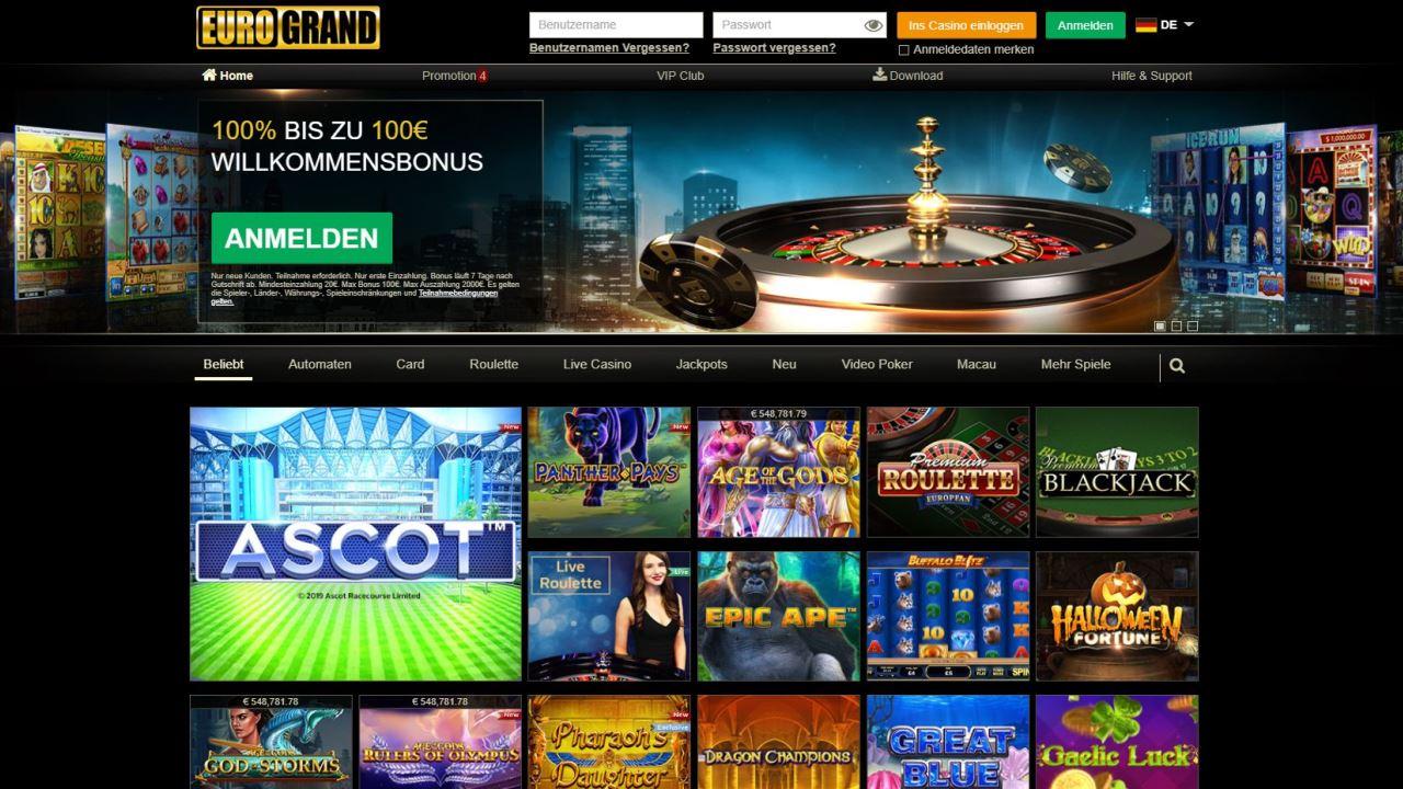 Casino Bonus - 753452