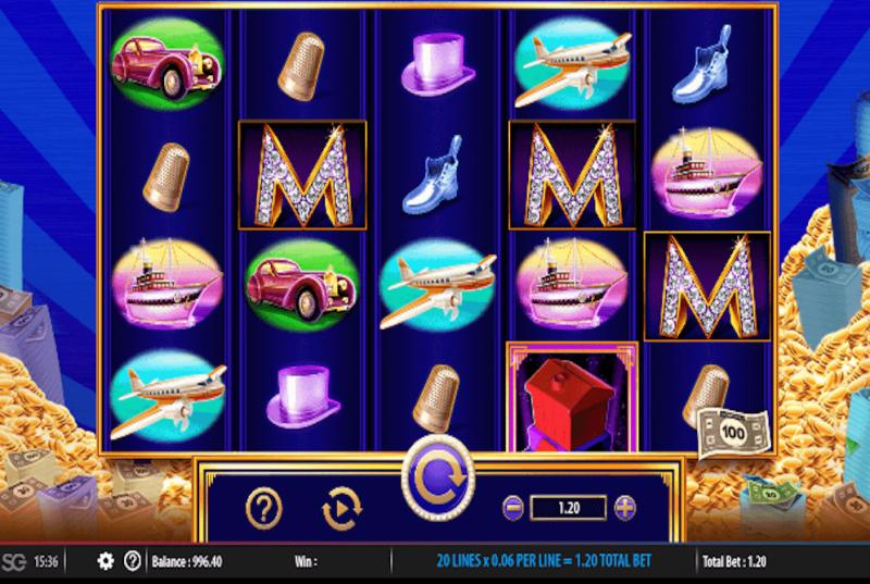 Casino Bonus spielen - 318542