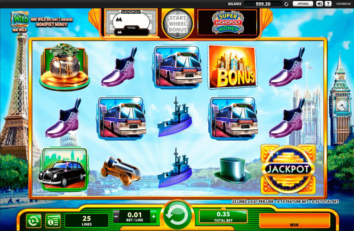 Casino Bonus spielen - 842163