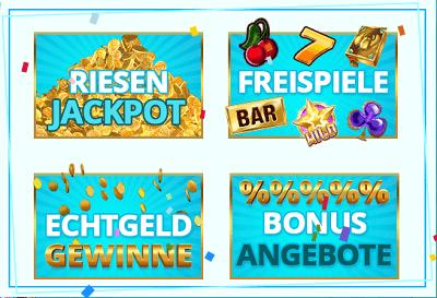 Casino Bonus - 766987