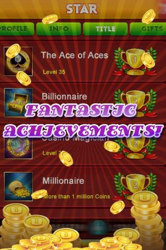 Casino Bonus umsetzen - 101594