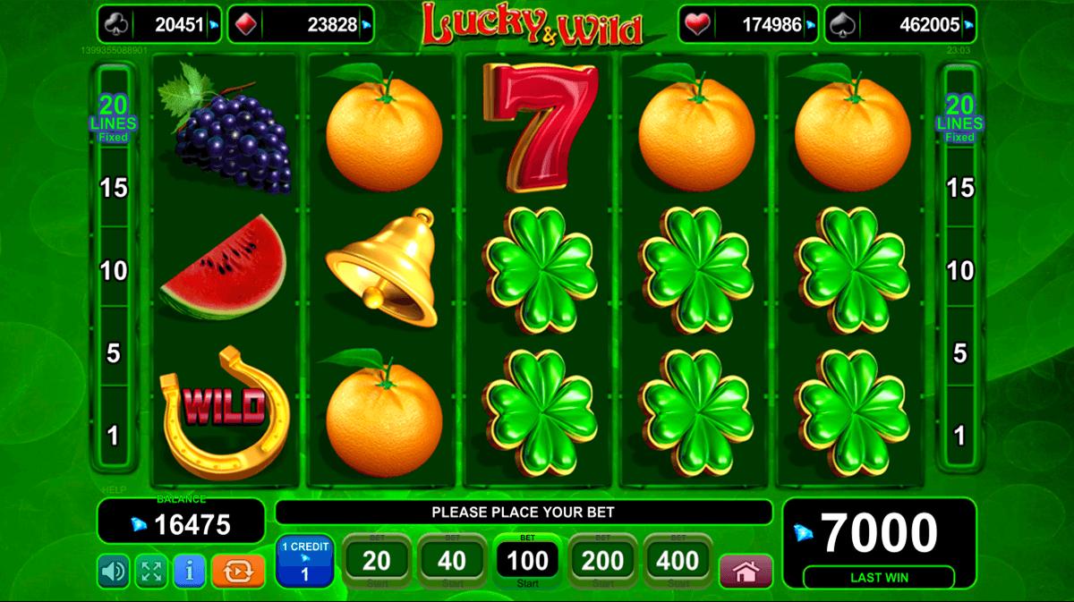 Casino Echtgeld Extra - 537049