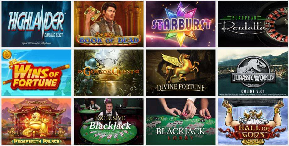 Casino Erfahrungen Magic - 869736