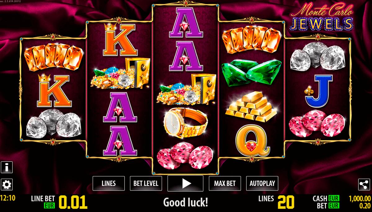 Casino Freispiele 2020 - 240377