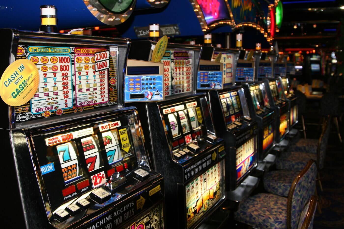 Casino Gewinn - 221087