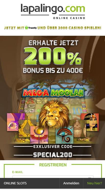 Casino Handy - 948270