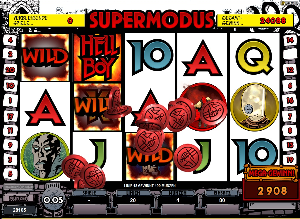 Casino Jackpot - 331102