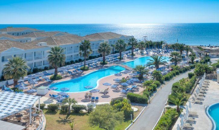 Casino Korfu mit - 96248