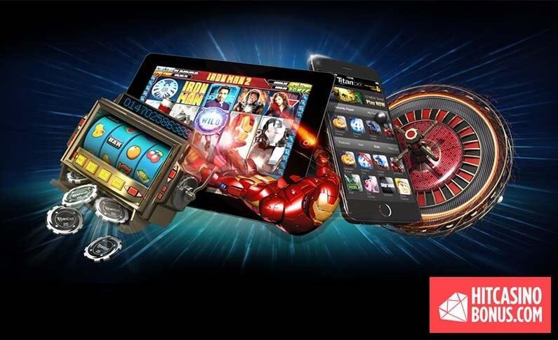 Casino Mobil - 43814