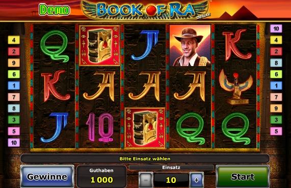 Casino ohne Anmeldung - 495407