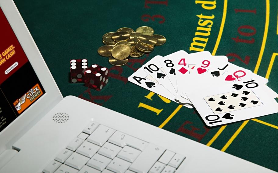 Casino online spielen - 236982