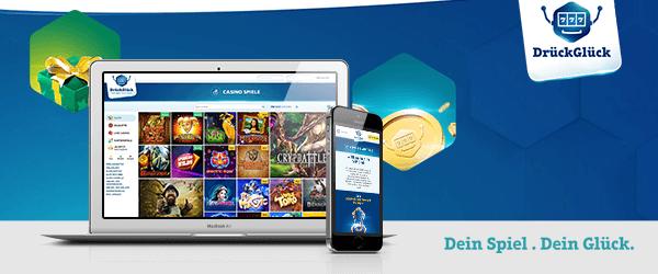 Casino online spielen - 943254