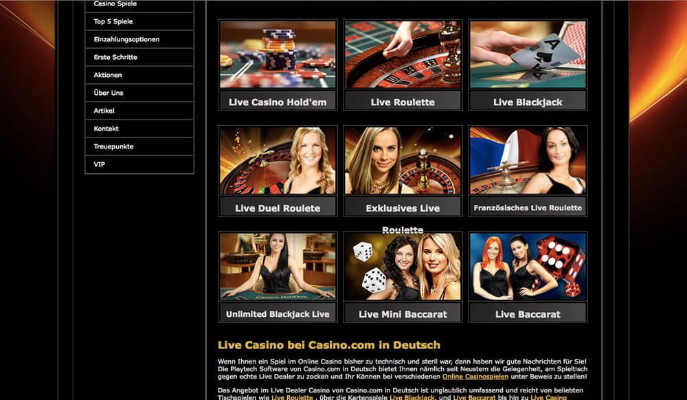 Casino Rewards Erfahrungen - 629887