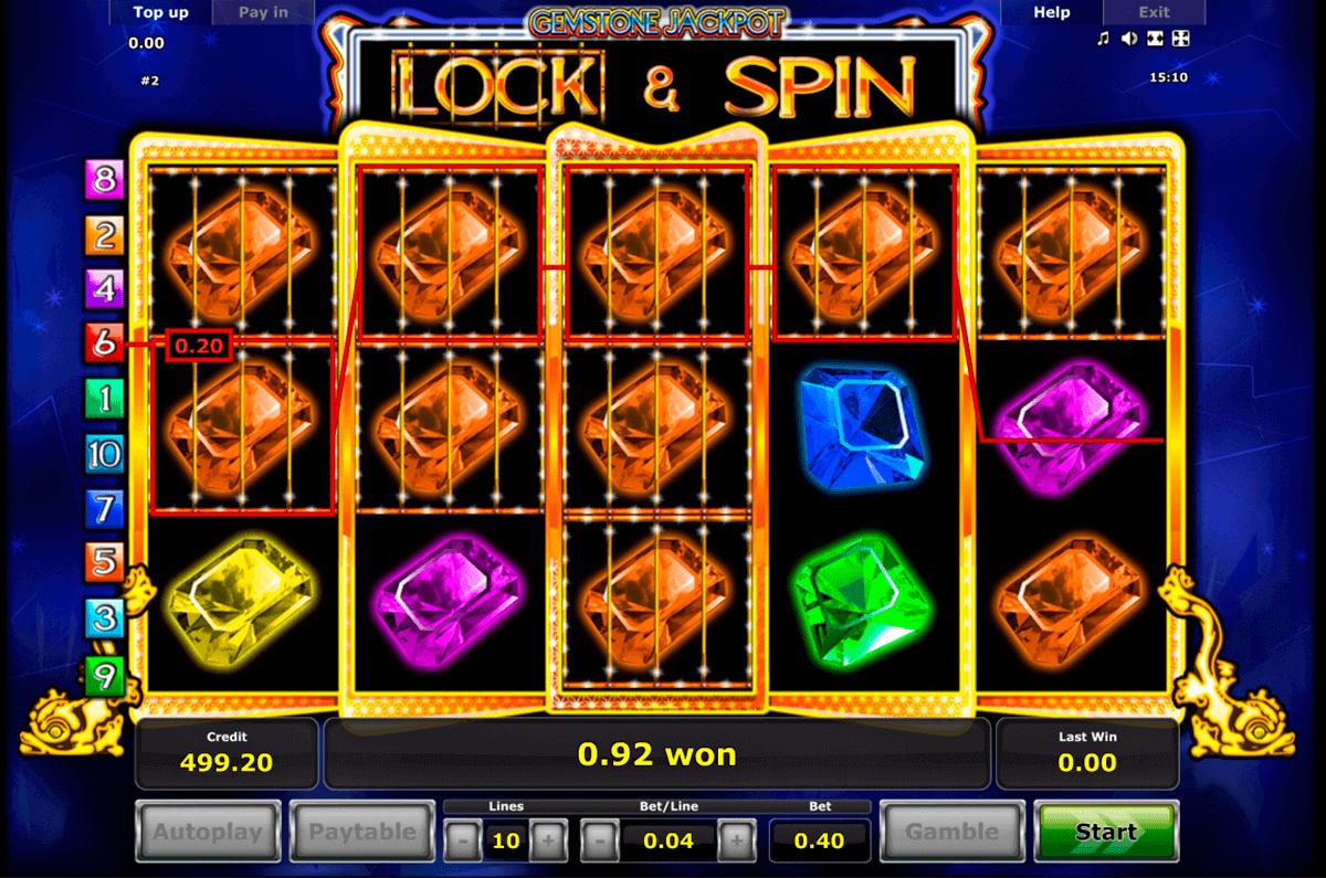 Casino Skills - 46960
