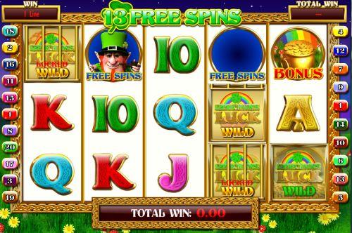 Casino Slots Bet - 414788