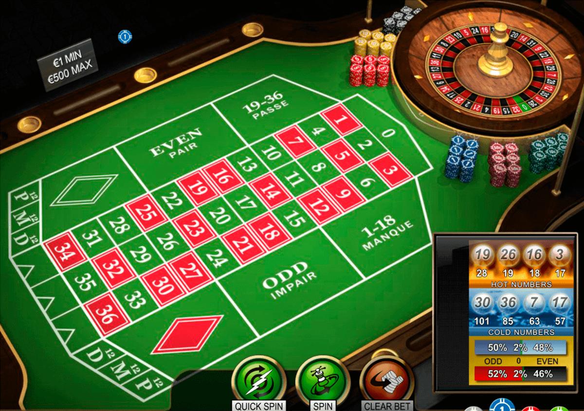 Casino Spiele Bonus - 601401