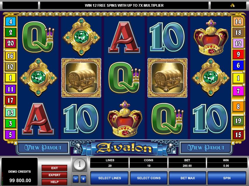 Casino Spiele online - 200839