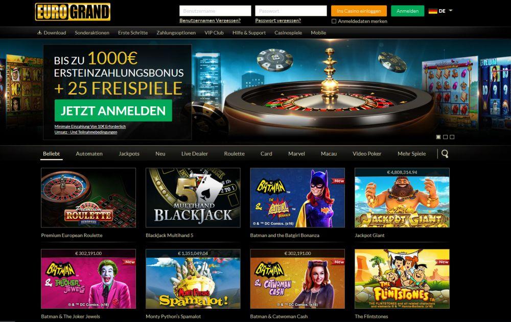 Casino Tipp Erfahrungen - 613276