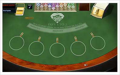 Casino Tipps Blackjack - 100994