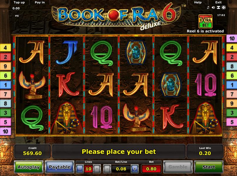 Casino Welcome Bonus - 662833