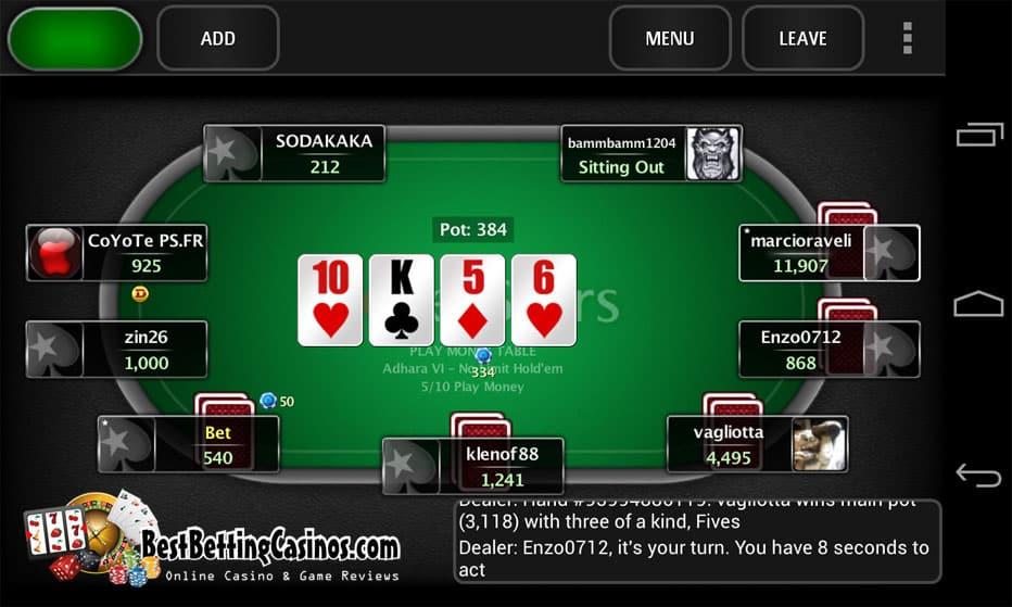 Pokerstars Casino - 508229