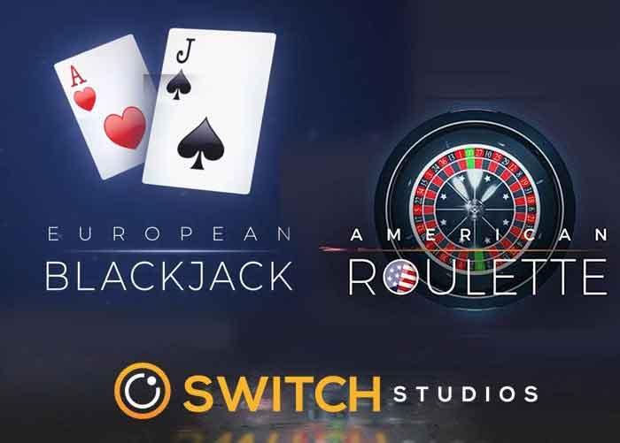 American Roulette spielen - 695237