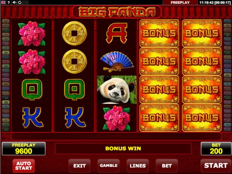 Casino Welcome - 862015