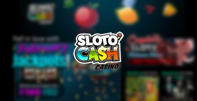 Casino Welcome - 737437