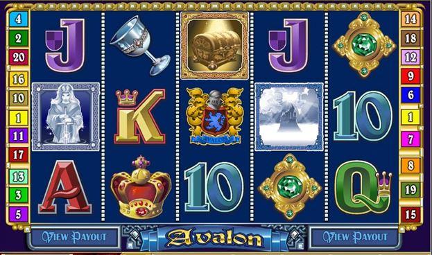 Echtes Casino - 571815
