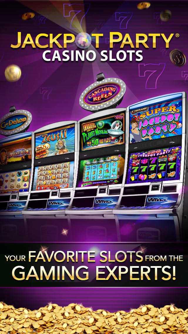 Jackpot Casino online - 275963