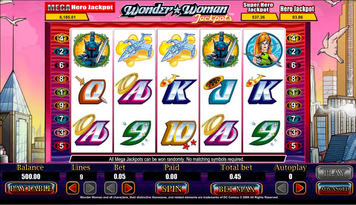 Online Automat spielen - 837973