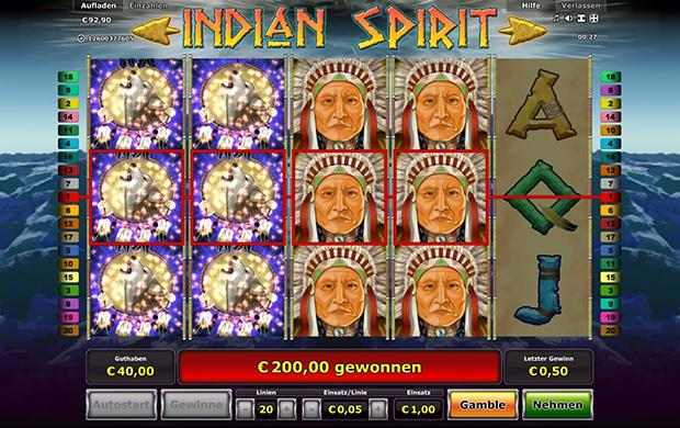 Deutscher im Casino - 851370