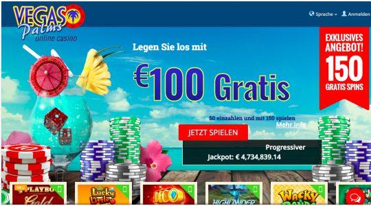 Deutschland Casinoland Spinit - 636535