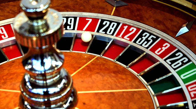 Beste Roulette Strategie - 535225