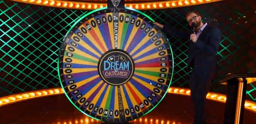 Dreamcatcher Taktik Live - 770350