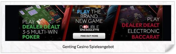 Drückglück Gewinnchancen Casino - 610039