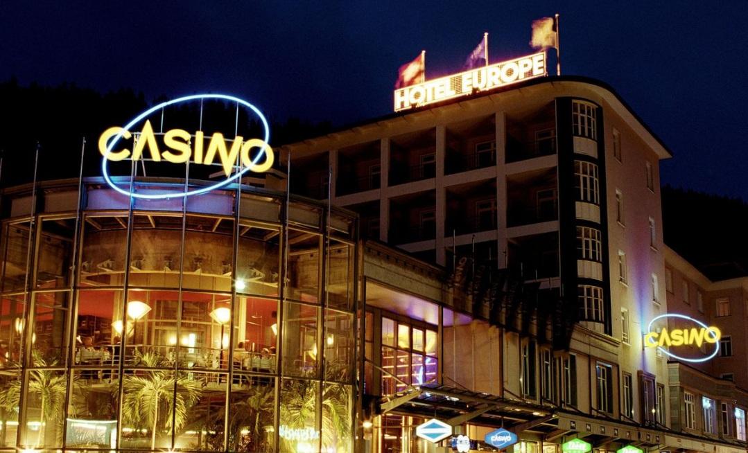 Casino in der - 147545