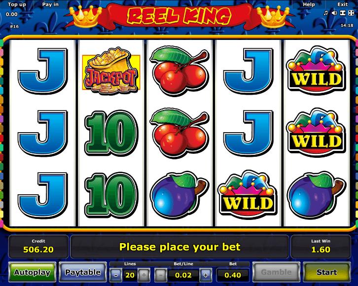 Spielautomaten online wirklich - 129805