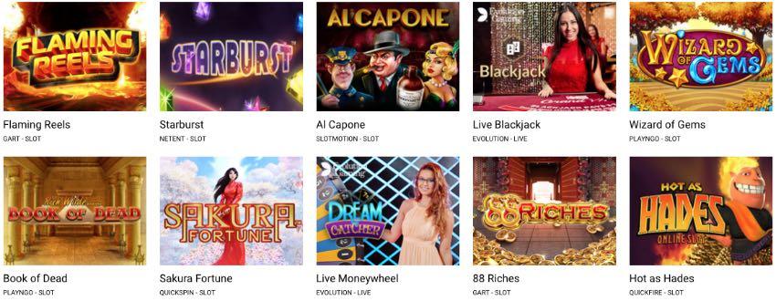 Online Casino Erfahrungen - 874998