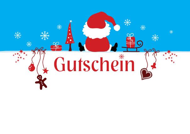 Gutschein Fragen - 413011