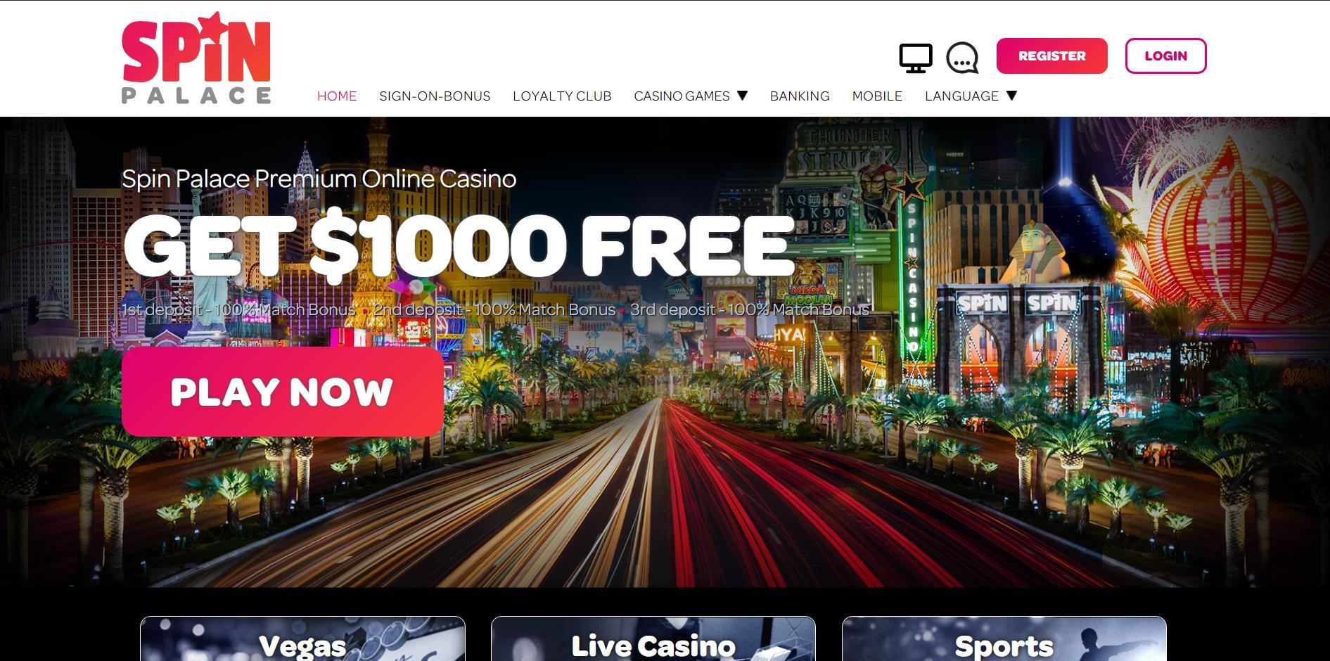Casino MicroSpiele Spin - 571845