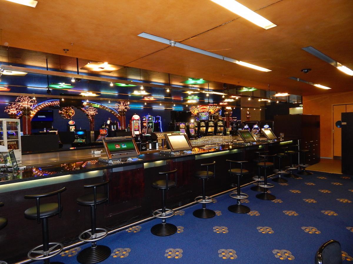 Casino Jackpot - 678617