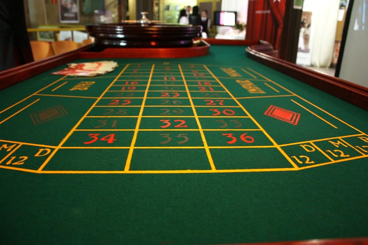 Roulette Regeln - 163221