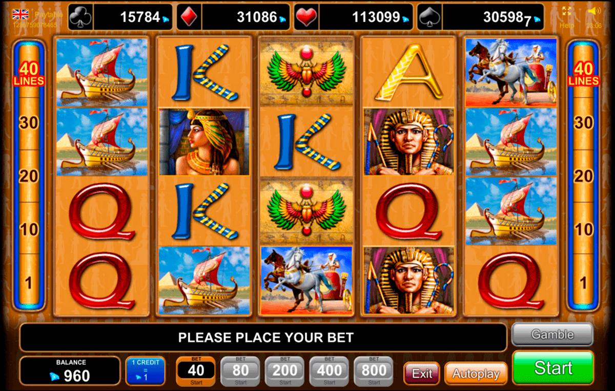 Online Casinos mit - 618538