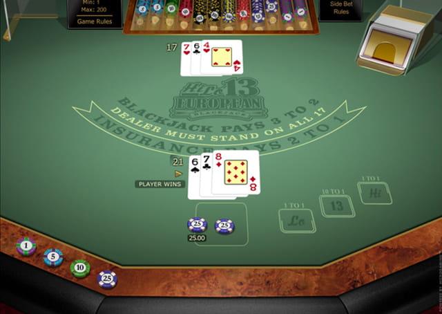 Spiel auf ein - 213938