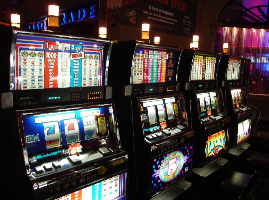 Automaten Spiele Bonus - 473574