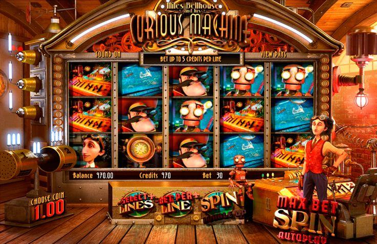Spass Casino - 723427